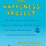 Book Review: The Happiness Project, Chelsea Chelsea Bang Bang, Are You There, Vodka? It's Me, Chelsea