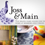 Joss & Main and StrongMail: