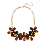 Ten Tortoise Shell Accessories