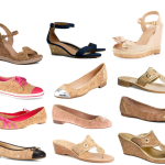 12 Cute Cork Shoes for Summer