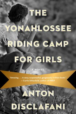 A book review of The Yonahlossee Riding Camp for Girls.