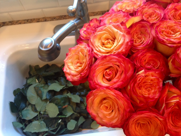 NYC Guide: The Chelsea Flower District