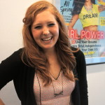 Career Profile: Meaghan O'Connor, Executive Assistant to the Editor-in-Chief at Seventeen Magazine
