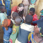 Career Profile: Samantha McLean, IREX and the Peace Corps