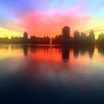 NYC Guide: Sunrises in Central Park