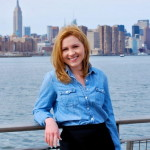 Career Profile: Molly Ford, Marketing Manager at Hearst Magazine and Author of Smart, Pretty, & Awkward
