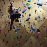 Fitness Files: Steep Rock Bouldering Review