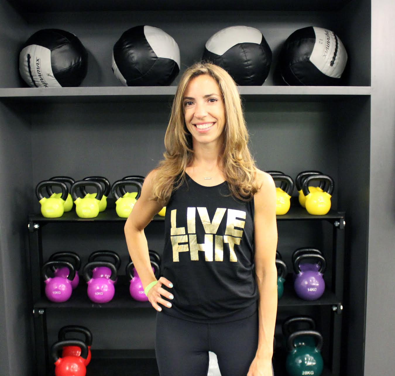 Kari Saitowitz The Fhitting Room