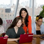 Career Profile: Reshma Saujani, Girls Who Code
