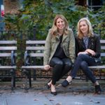 Career Profile: Alexia Brue and Melisse Gelula, Well+Good