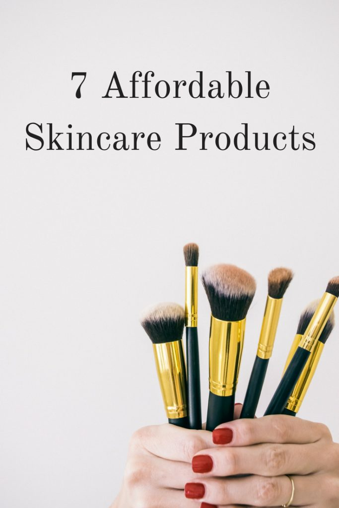 Affordable Skincare Products: Add these beauty products to your skincare routine!