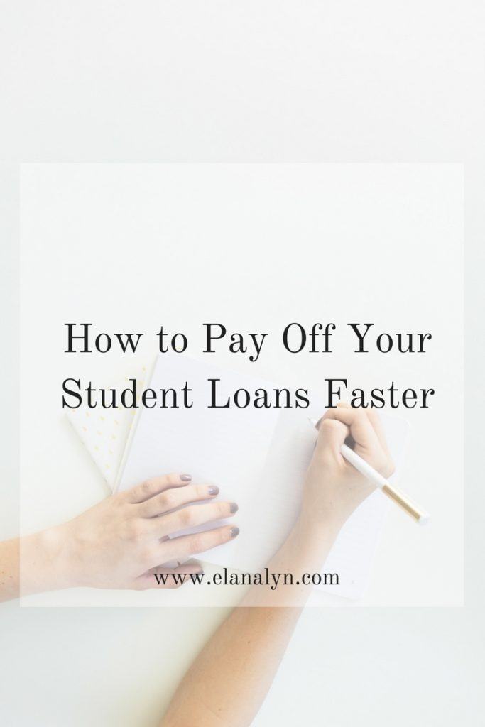nimble how to pay off loan early